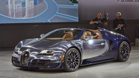 Bugatti Gran Sport Vitesse by Bugatti Veyron Grand Sport Vitesse Ettore Bugatti Special