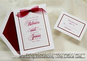 burgundy invitations reply cards wedding invitations With burgundy beach wedding invitations