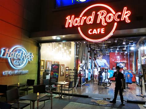 rock cafe where is fatboy hcmc rock cafe