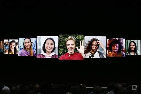 facetime ios finally arrives call added yes apple