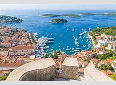 Hvar Island Travel Guide K is for Kani