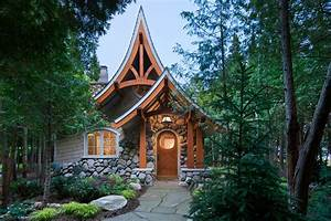 Storybook Architect – Mountain Architects: Hendricks