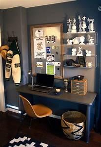33 best teenage boy room decor ideas and designs for 2018 With teenage room decor themes for teenage boy room