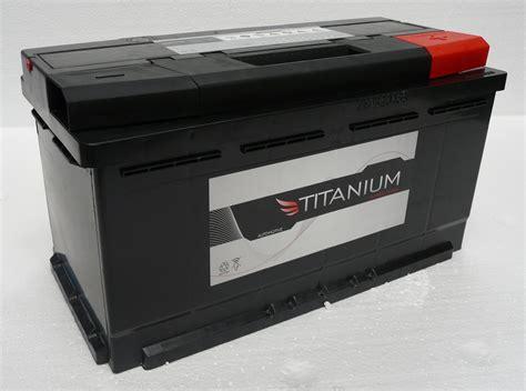 Type 019 Car Battery