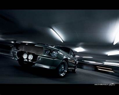 Mustang Eleanor Shelby Gt500 Ford Gt Wallpapers