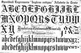 This Gothic Alphabet Is Gothic Alphabet By Myemfar Charted Gothic Gothic Lettering Letters A Z Gothic Rose Alphabet Graffiti Letters A Z Gothic Rose English Gothic 17th C Pictures