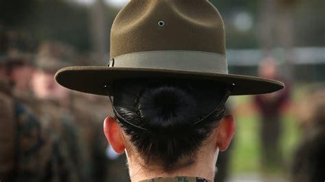 marines    female infantry platoon