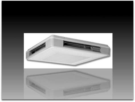 condizionatori a cassetta fuq b rzq icr climatizzatori genova daikin condizionatori