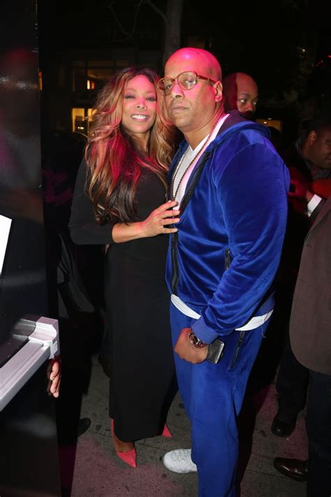 Wendy Williams and Kevin Hunter | All the Celebrity ...