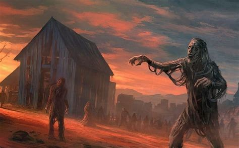 zombie books read zombies horror am nerdmuch nerd