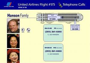 Ningen's Blog: Where was Flight 175 when Peter Hanson ...