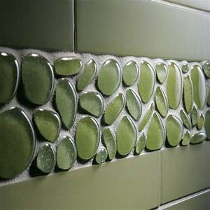 agates recycled glass tile from interstyle With recycled glass tiles bathroom