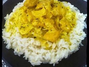Riz Au Curry Japonais : les meilleures recettes de poulet au curry et riz ~ Nature-et-papiers.com Idées de Décoration