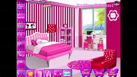 barbie  games barbie games barbie house decor game
