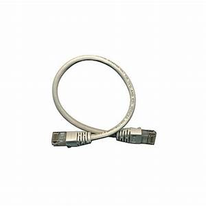 710 0001gy cat5e rj45 patch cable 1ft grey With wiring cat5e cable