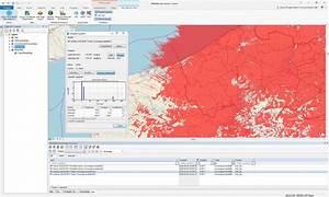 Spectrum Planning Software