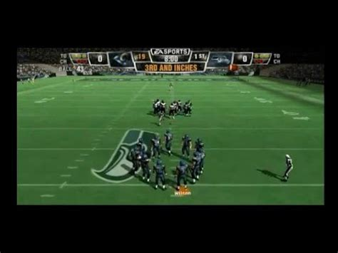 madden   ps  los angeles rams  seattle