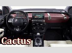 Citroen » Citroen C4 Interior Car and Auto Pictures All