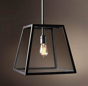Filament pendant pendants restoration hardware
