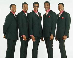 Singers: The Temptations | Great American Things