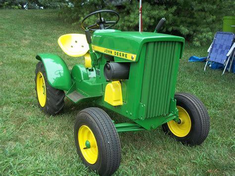 deere garden tractor deere lawn and garden garden ftempo