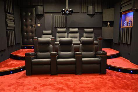 siege home cinema réaliser une salle de cinéma chez soi sur vidéo com