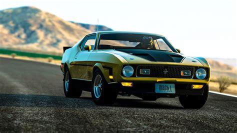 1080p Ultra Hd Mustang Wallpaper by Cars 4k Wallpapers Wallpaper Cave