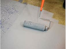 How to Paint a Garage Floor With Epoxy howtos DIY