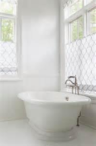small bathroom window ideas arabesque window treatments transitional bathroom