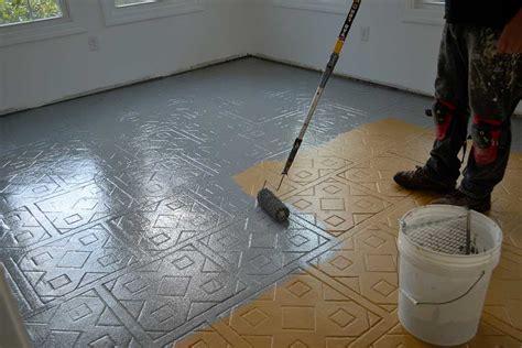 comment peindre du carrelage de cuisine peindre carrelage sol et prix peinture carrelage
