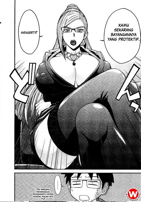 Manga Lontong Komik Hentai Gadis Purbakala Part 3 Ml