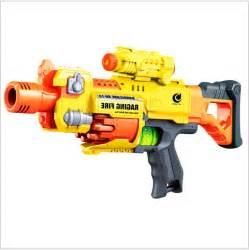 Best Automatic Nerf Gun