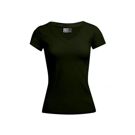 T Shirt V Ausschnitt Damen