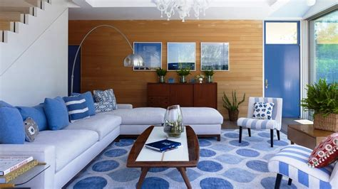 Room Ideas Blue And White by Sublime Blue White Living Room Design Ideas