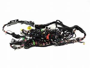 Dodge Charger Wiring  Body  Interior   6 Speakers