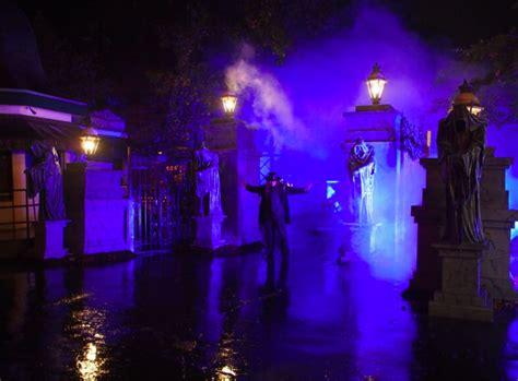 Kings Dominion Halloween Haunt 2016 halloween thrills at 10 mid atlantic theme parks