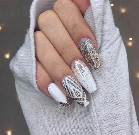 1001 id 233 es impeccables pour une manucure blanche ongles and manicure