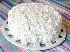richs bakery coconut cake recipe   richs