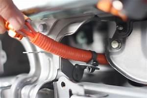 2006  U2013 2008 Civic Hybrid Plug