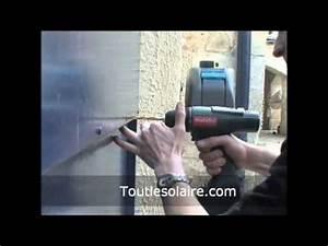 Motorisation Portail Avidsen : motorisation portail solaire avidsen youtube ~ Melissatoandfro.com Idées de Décoration