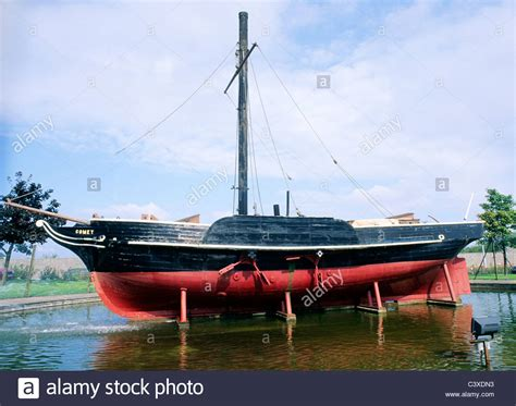 Buy A Boat Glasgow by Port Glasgow Scotland Henry Bell S Comet Steam Boat