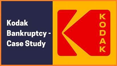 Kodak Why Bankruptcy Fail Failure Startuptalky