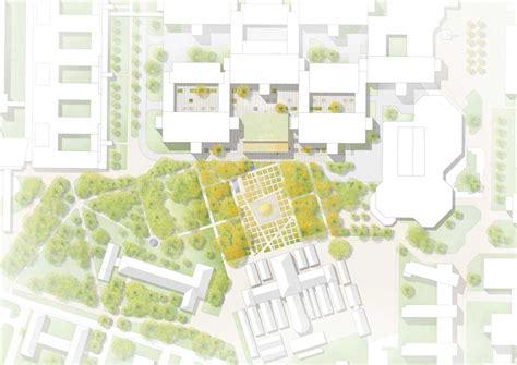 Botanischer Garten Heidelberg Stellen by Gerber Architekten Gewinnen Wettbewerb F 252 R Den Neubau
