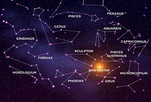 Image Gallery nasa star charts constellations