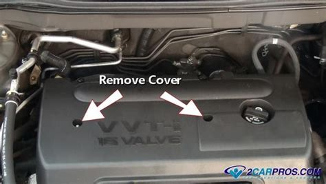 How To Replace Valve Cover Gasket