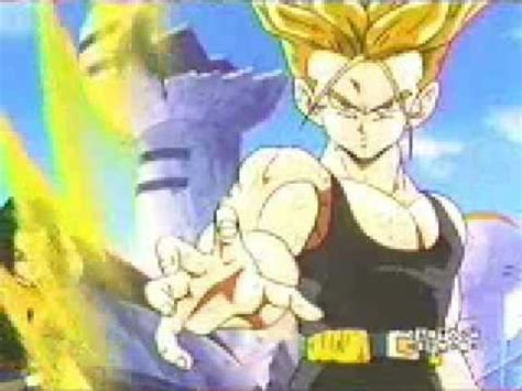trunks vs androids future trunks vs androids and cell