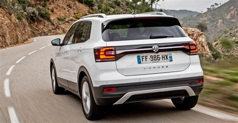 So long and thanks for all the t? Quel SUV Volkswagen T-Cross choisir