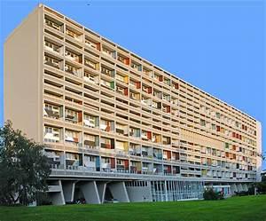 Le Corbusier Berlin : la corbusierhaus berlin h ritage reni de l 39 architecte ~ Heinz-duthel.com Haus und Dekorationen