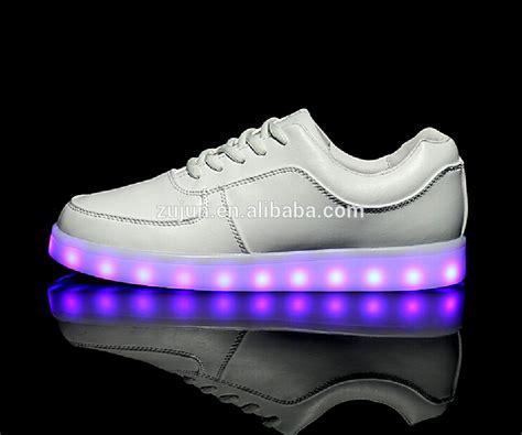 led shoes buying guide von wholesale led l shoes men skate shoes mesh fashion