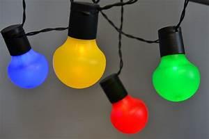 Led Party Lichterkette : lichterkette mit 20 laternen kunststoff ~ Eleganceandgraceweddings.com Haus und Dekorationen